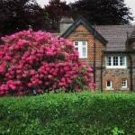 Exford Hostel exterior