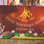 Foto de Gudi Boutique Hotel