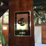 Wasai Eco Lodge Wi-Fi Zone without Wi-Fi