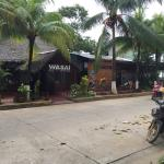 Wasai Eco Lodge Street View