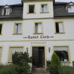 Photo of Hotel Lieb Cafe Bug