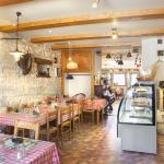 Restaurant A la Ferme