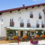 Hôtel La Poste