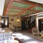 Foto de Hotel Lindenhof