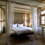 Zimmer im Casa Rustica