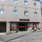 Photo of Global Hotel