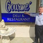 Photo de Gourme Deli & Restaurant