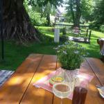 Eddy's Gasthaus am Kanal