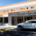 Photo de Hotel Alex