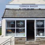 The best Pasties shop in Cornwall