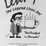 Lenny's Restaurant Foto