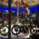 MC Collection Motorcycle Museum Foto