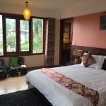 Photo de Sapa Elite Hotel