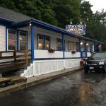 Dockside Restaurant, Alton Bay, NH