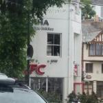 KFC - Falmouth
