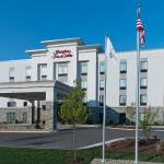 ‪Hampton Inn & Suites Michigan City‬