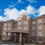 Photo de Best Western Plus Dartmouth Hotel & Suites