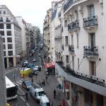 Photo de L'Ouest Hôtel