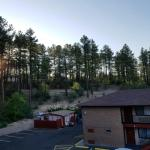 Comfort Inn at Ponderosa Pines Foto
