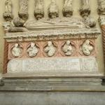 tomba di Pandolfo terzo