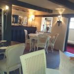 The blue Bell Country Inn