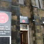 Roseangle Cafe