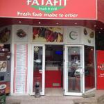ภาพถ่ายของ Fatafit Lebanese snack & grill