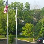 Quality Inn Auburn Hills Foto