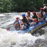Hervieux trip on the Dead River 6.4.16