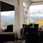 Rooftop Resturant