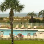 Days Inn & Suites Jekyll Island Photo