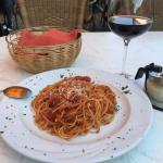 Restaurant Tommasi Foto