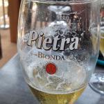 La biére du pays