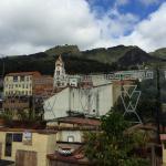 Photo de Muisca Hotel