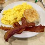Mercier Mountain Breakfast
