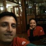 Photo de La Floresta Hotel