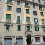 Hotel Dorica Foto
