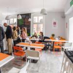Photo of Micha Zupa Bar