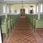 Vildbjerg Kirke