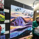 Stephanie Gauvin Art Gallery