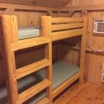 Photo de Adirondack Camping Village
