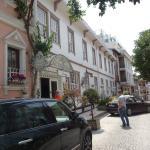 Avicenna Hotel Photo