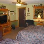 Foto de Hidden Valley Motel