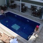 Hayriye Hanim Konagi Hotel Foto
