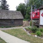 Pioneer Village Cashmere WA