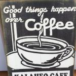 Foto de Kalaheo Cafe & Coffee Company