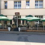 Ahlbecker Klonstuw