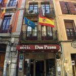 Foto de Hotel Don Pedro