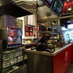 Foto de Sal's Authentic New York Pizza