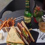 Billede af Aioha Restaurant & Cocktaii Bar